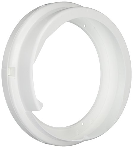 Camco 57005 Pop A Plate White