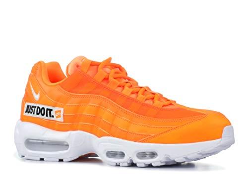 Total Se Da Da Da Adulto 800 Scarpe nero arancia – Unisex Nike Fitness Max   9a061b