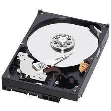 3.5 HDD Internal SATA Desktop Generic 250GB