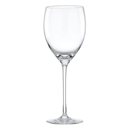 (Lenox Timeless Platinum Signature Crystal Goblet)