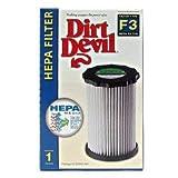 dirt devil filter f3 - Dirt Devil. F3 Filter