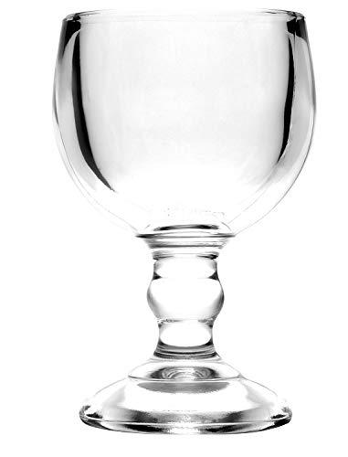 Glass Pilsner Goblet - Anchor Hocking Weiss Beer Pilsner Goblet, 20 Ounce - 12 per case.
