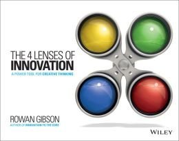 Download A Power Tool for Creative Thinking The Four Lenses of Innovation (Paperback) - Common PDF