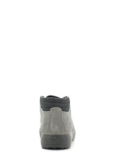Igi&Co 6729 Scarpa lacci Uomo Antracite 45