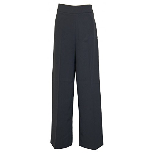 Part Azul Two Trousers Leg Wide Pa Fritzy 5wUTxnqPn