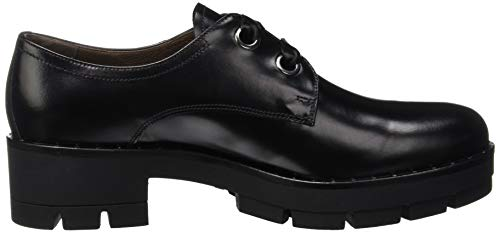 Nero Prince Mocasines black Para Tr Mujer loafer Giardini 100 Negro Suasa ArSxnZAR