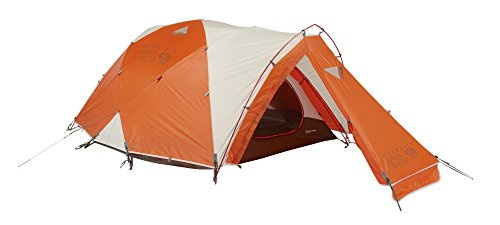 Mountain Hardwear Trango 2 Tent - State Orange