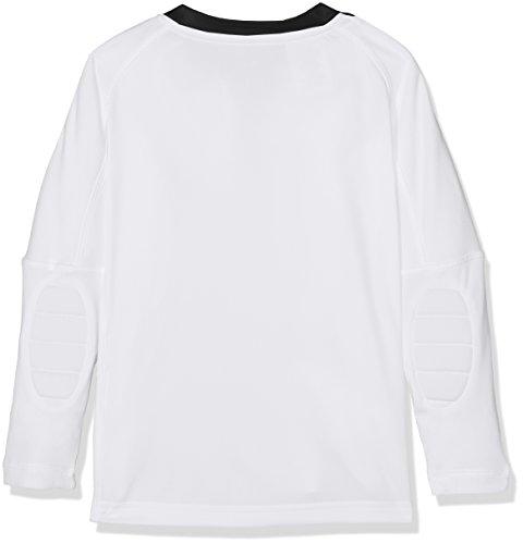 17 Manches Blanc À Adidas Longues De But Maillot Revigo Enfant Gardien noir g1q15H8