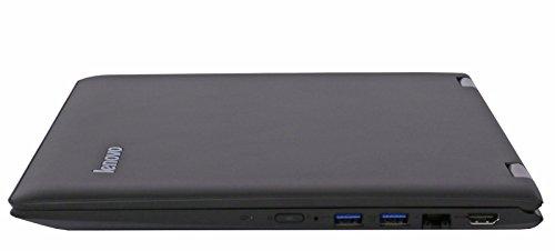 2016 Newest High Performance Lenovo 2-in-1 15 Touchscreen 1920x1080 LED HD Display Laptop Intel Core i7-6500U Dual-Core Processor 2.5 GHz, 8GB RAM, 1TB HDD, Blue, Webcam, HDMI, Windows 10 Professional