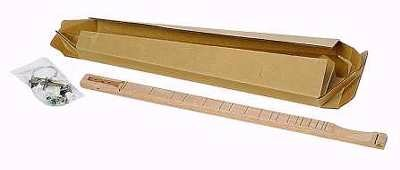Plywood Kit (Pre-Fretted Simplicity Dulcimer Kit)
