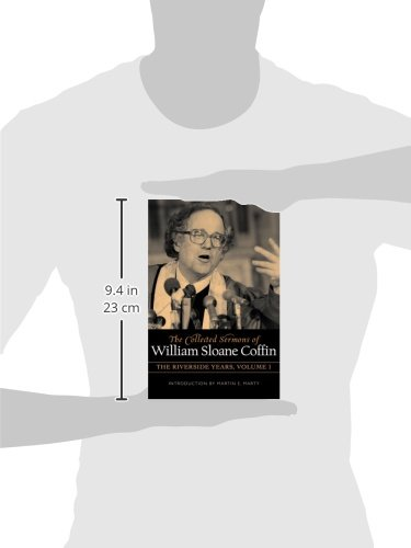 The Collected Sermons of William Sloane Coffin - The Riverside Years (Set of vol's 1 & 2)