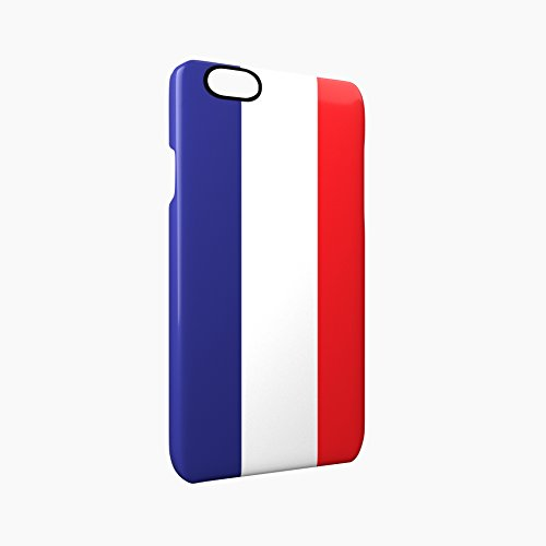 Flag of Luxembourg Glossy Hard Snap-On Protective iPhone 6 / 6S Case Cover