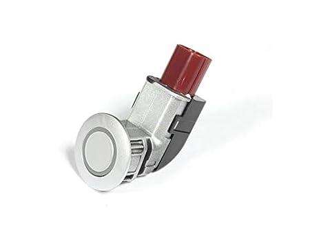 Silver : Parking Sensors 39680-SHJ-A61 for Honda CRV, Black, White