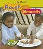 Rough or Smooth, Victoria Parker, 1410907643