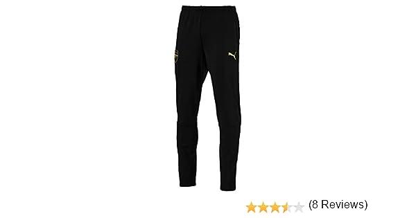 PUMA Arsenal FC Training Pants with Zipped Pockets Pantalones ...