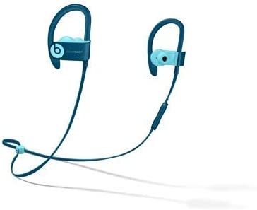 Amazon Com Beats By Dr Dre Powerbeats3 Wireless In Ear Bluetooth Headphone With Mic Beats Pop Collection Pop Blue Renewed Home Audio Theater