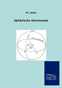 Sphärische Astronomie