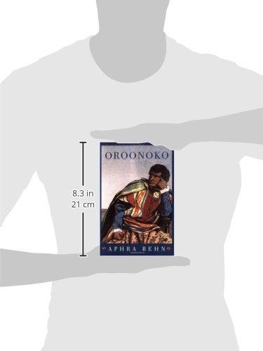 Oroonoko vs Equiano essay!!!!?