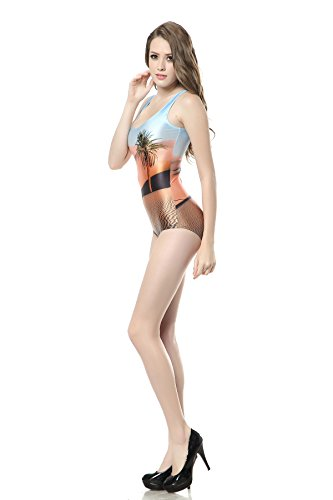 Costume intero Thenice Sahara intero Donna Thenice Costume Sahara Donna Thenice w0YYqa1Px
