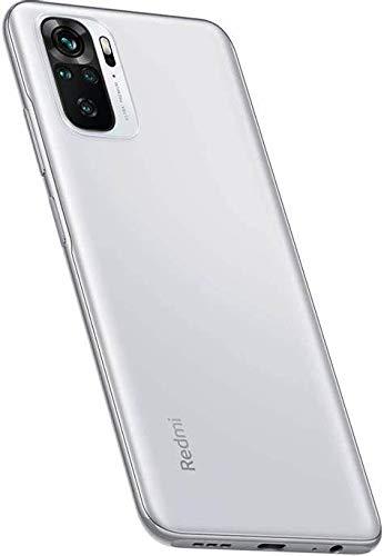 Redmi note 10 128GB 4GB RAM - Peeble White