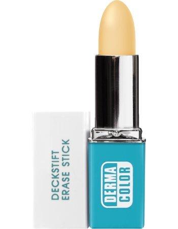 Kryolan 71080 Dermacolor Camouflage Creme Erase Stick Makeup 4g (18 colors) (D 0)