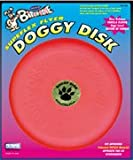 Superflex Flyer Vanilla Flavor Doggie Disk, My Pet Supplies