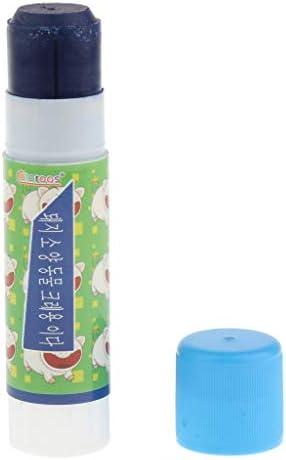 マーキングペン 豚用 牛用 水溶性 安全性 明るい色 目を引く 全3色 - 青