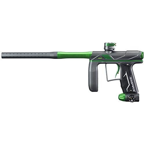 ball Marker Gun - Dust Grey/Polished Green ()