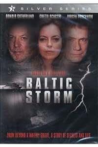 Baltic Storm [Import]