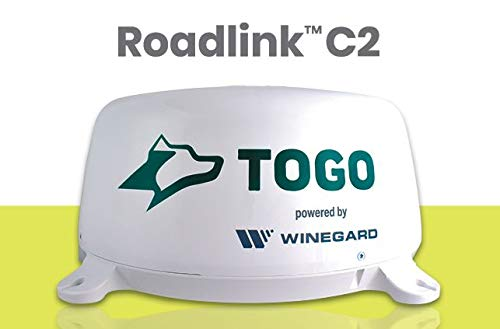 Winegard WF2 TH2 Roadlink Router Extender product image