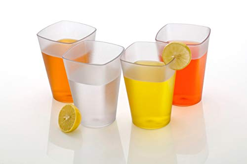Machak Plastic Unbreakable Glass Set of 6, Water Glass, Juice Glass, Tumbler 300ml, (Cuba) Price & Reviews