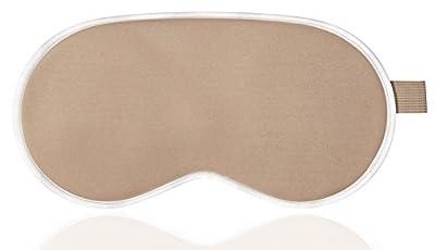 iluminage Skin Rejuvenating Eye Mask with Anti-Aging Copper Ions