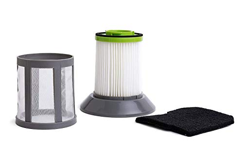 Bestselling Canister Vacuum Filters