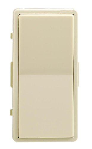 Leviton DRK0R-I Color Change Kit for Mural Remote, Ivory ()