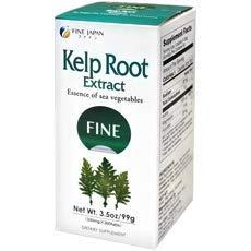 Japanese Kelp Root Extract 330mg X 300 Tab