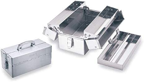 TONE Stainless Steel Tool Boxes (2275)