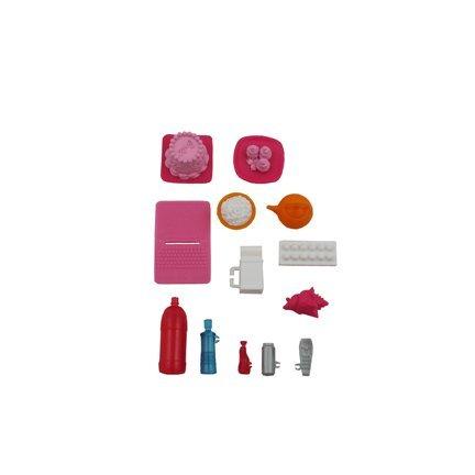 Mattel Barbie Malibu Dreamhouse - Replacement Parts