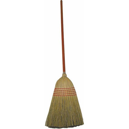 Rubbermaid Commercial Standard Corn Broom product image