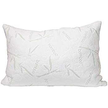 Amazon Com Emolli Shredded Memory Foam Pillow Overfilled