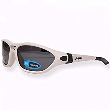 SOLID BASIC Sportbrille JC-Optics Sonnenbrille Cool Grey xS3Xo