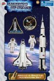 Echo Toys Apollo and Shuttle Adventure Space Toy Set