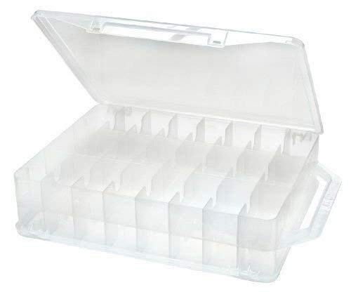New Creative Options Thread Organizer Natural by USA