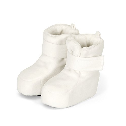 Sterntaler Schuh - Zapatillas de casa Bebé-Niños Beige - Beige (Ecru 903)