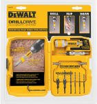028877552071 - DEWALT DW2735P Drill Flip Drive Kit, 12-Piece carousel main 0
