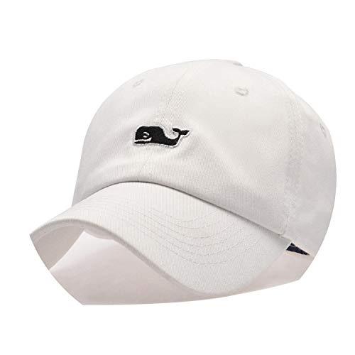 帽子の刺繍の綿の野球帽 秋と冬,5,調節可能な