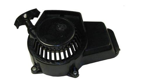 47cc 49cc BLACK Pull Starter Mta1 Mta2 Mini Dirt Lucky 7 Mini Quad - Names A With Brand That Start