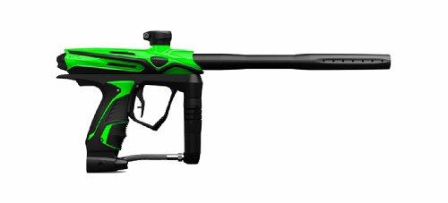GOG eXTCy Paintball Marker Gun W/ Blackheart Board - Freak Green (Gog Extcy Paintball Gun compare prices)