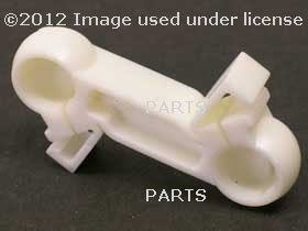 11-595 Shift Selector Rod (Shift Selector Rod)