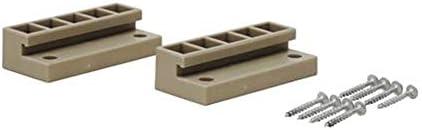 [スポンサー プロダクト]平安伸銅工業 LABRICO DIY収納パーツ 2×4ジョイント DXN-4 ナチュラルグレージュ