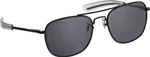 CampCo Military Pilot Sunglasses